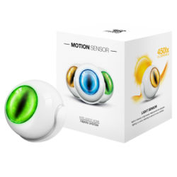 Sensor triple FGBHMS-001