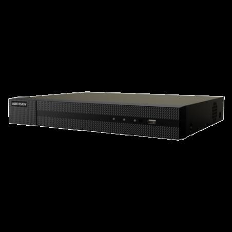 NVR Hikvision 4ch 4K H265+...