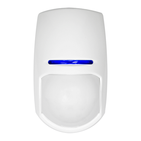 Detector PIR Doble...