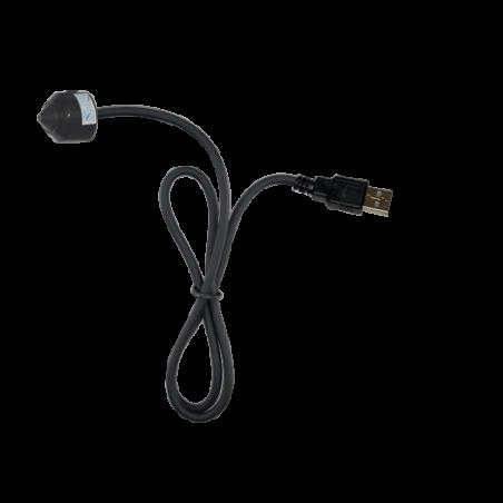 Minicámara USB MC302-USB