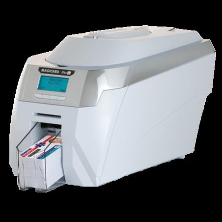 Impresora de tarjetas PVC a...