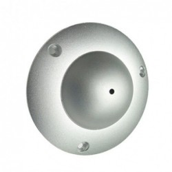 Micrófono CCTV hasta 80m2...