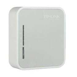 Router Wifi TL-MR3020