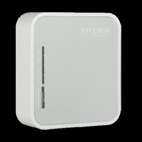 Router Wifi TL-MR3020