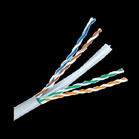 Bobina Cable UTP 6E 300 metros