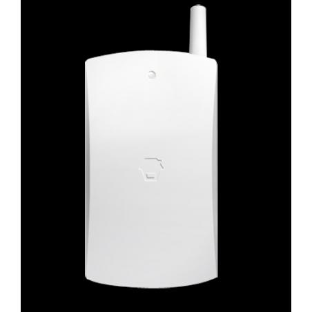 Sensores Vibración WD-80