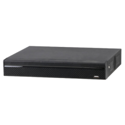 Grabador NVR cámaras IP...