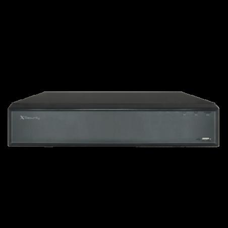 Grabador XS-NVR6424-4K32P