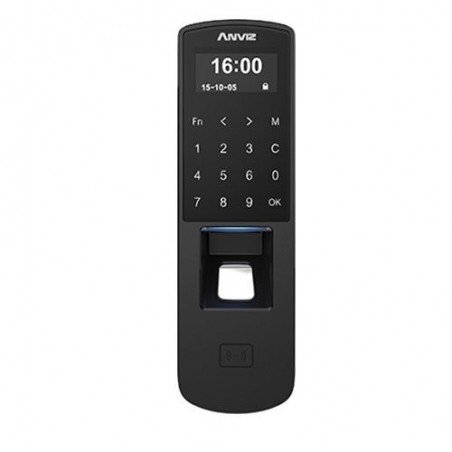 Lector biométrico autónomo P7