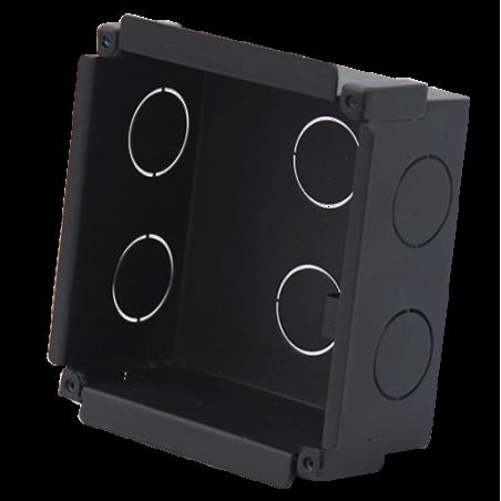 Caja de registro XS-VB107E