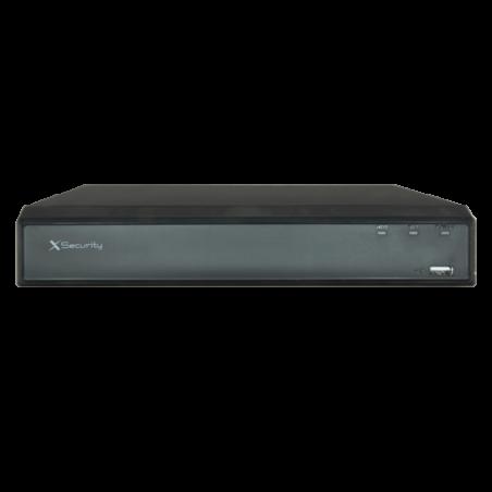 Videograbador 5n1 XS-XVR3116-H