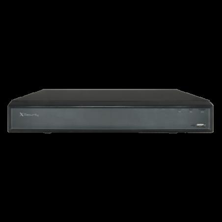 Videograbador 5n1 XS-XVR6116-H