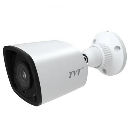 Cámara IP Bullet TVT 2Mpx...