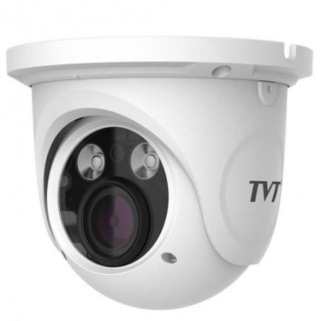 Cámara IP Domo TVT 2Mpx...