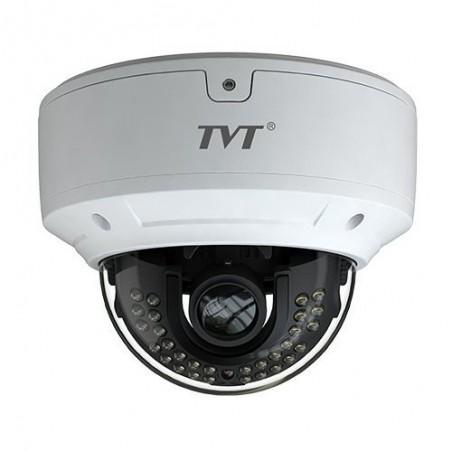 Cámara IP Domo TVT 8Mpx 4K....