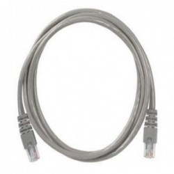 Cable de red CAT5e UTP RJ45...
