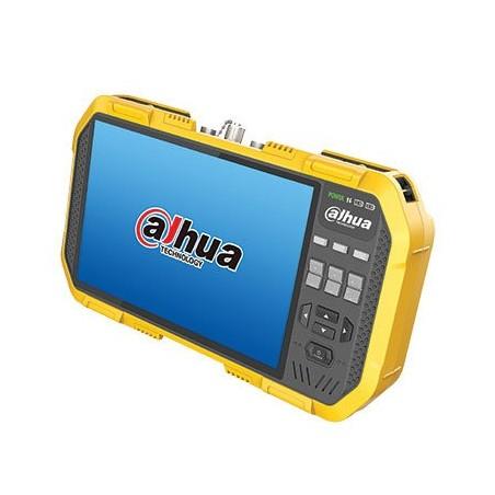 Tester Vídeo IP Dahua H265