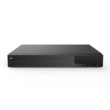 Videograbador DVR 4 canales...