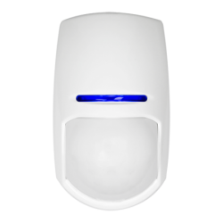 Detector PIR QUAD KX12DQ-WE
