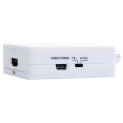 Convertidor HDMI a AV...