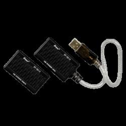 Extensor USB LAN entrada...
