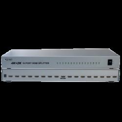 Multiplicador de señal HDMI...