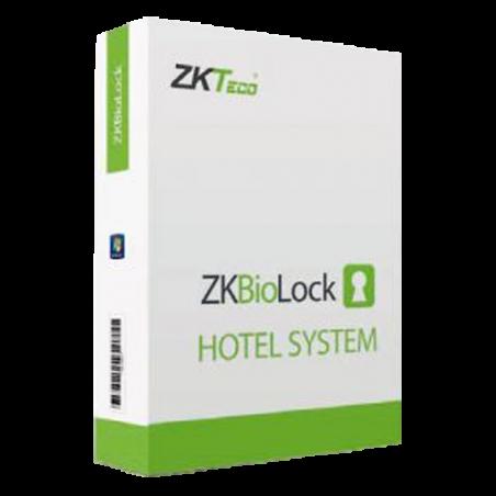 Licencia software Hotel...
