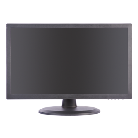 "Monitor LED 21.5"" Hikvision..."