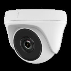 Cámara domo Hikvision 1080p...