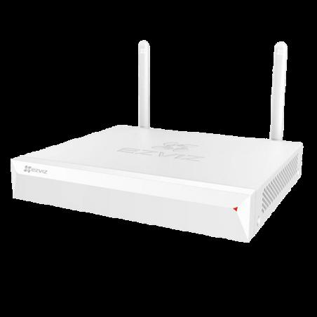 Grabador NVR WiFi EZVIZ 8...
