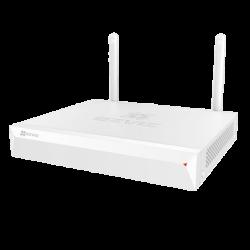 Grabador NVR WiFi EZVIZ 4...