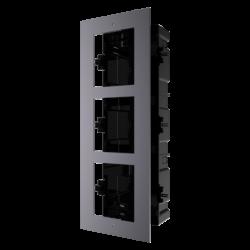 Panel frontal caja de...