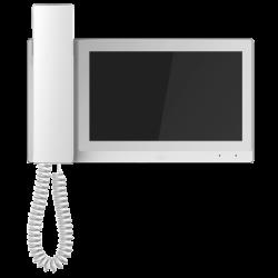 Monitor con telefonillo...