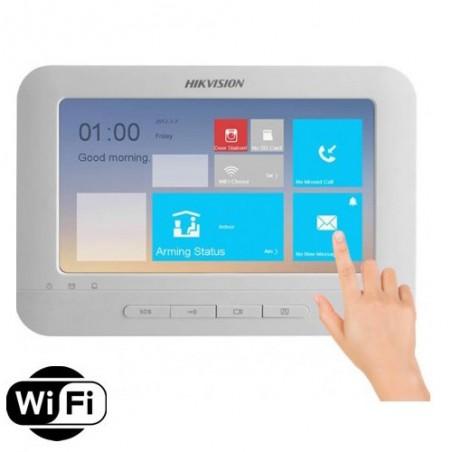 Monitor interior WIFI para...