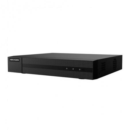 Grabador NVR Hikvision 32ch 4K
