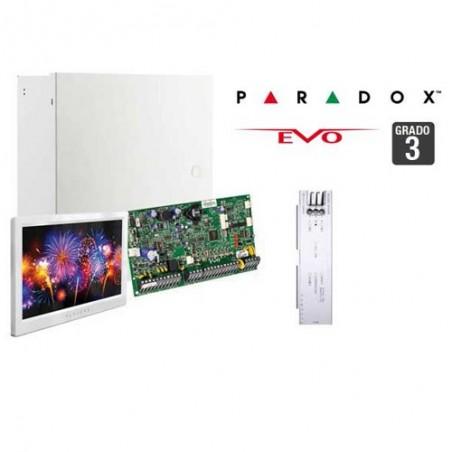 Kit Promo Paradox EVO192...