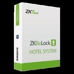 Software ZK-BIOLOCK de...