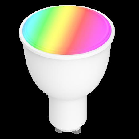 Bombilla inteligente RGB...