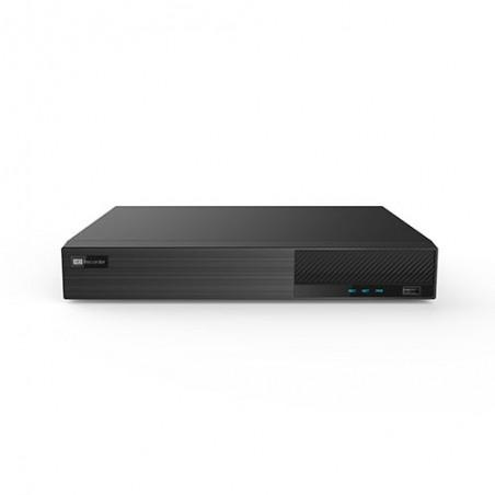 Videograbador NVR TVT H265...