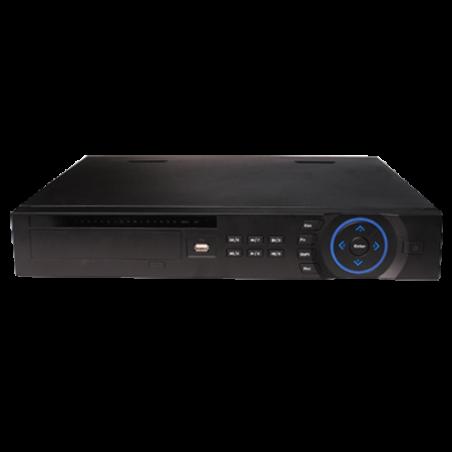 Videograbador digital HDCVI...