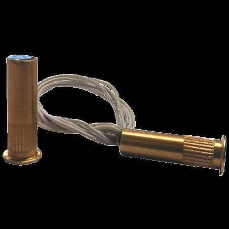 Contacto magnético FDP A-S10