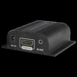 Extensor activo HDMI 4K...
