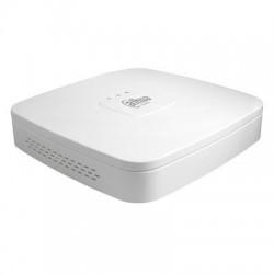 NVR 8ch 80Mbps H264 HDMI 1HDD