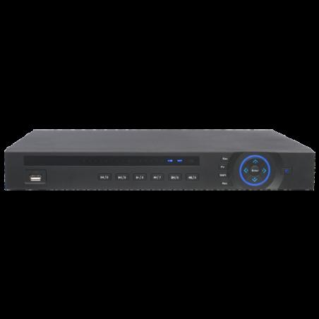 deograbador HDSDI DVR04HD-A