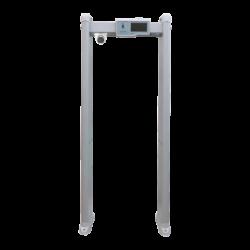 Arco detector de métales...
