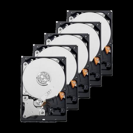Pack de discos duros 10XHD2TB