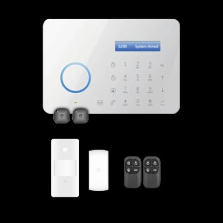 Kit de alarma doméstica B11