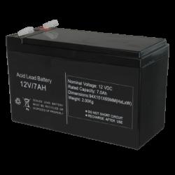 Batería recargable BAT1270