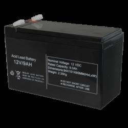 Batería recargable BAT1290