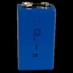 Pila CP9V BATT-CP9V